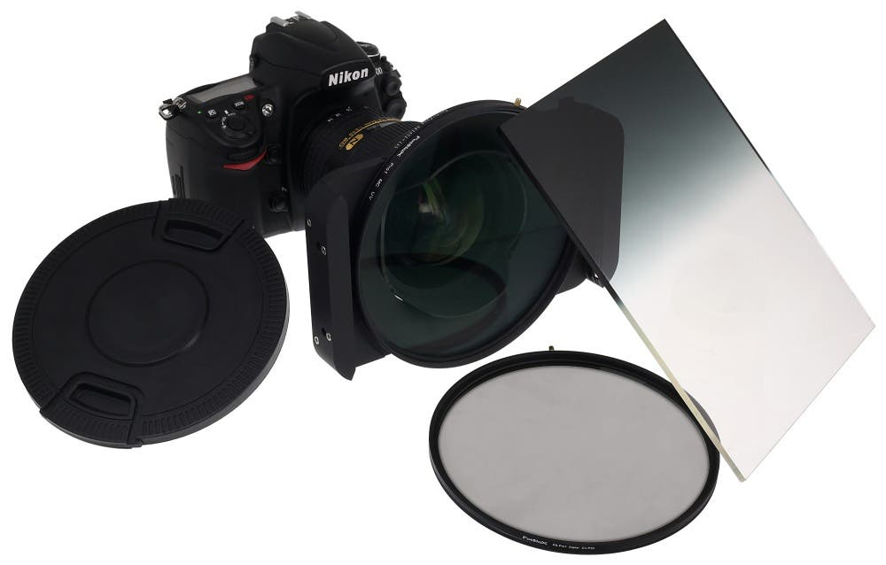 Fotodiox Introduces New WonderPana Filter System for Professional Photographers and Cinematographers
