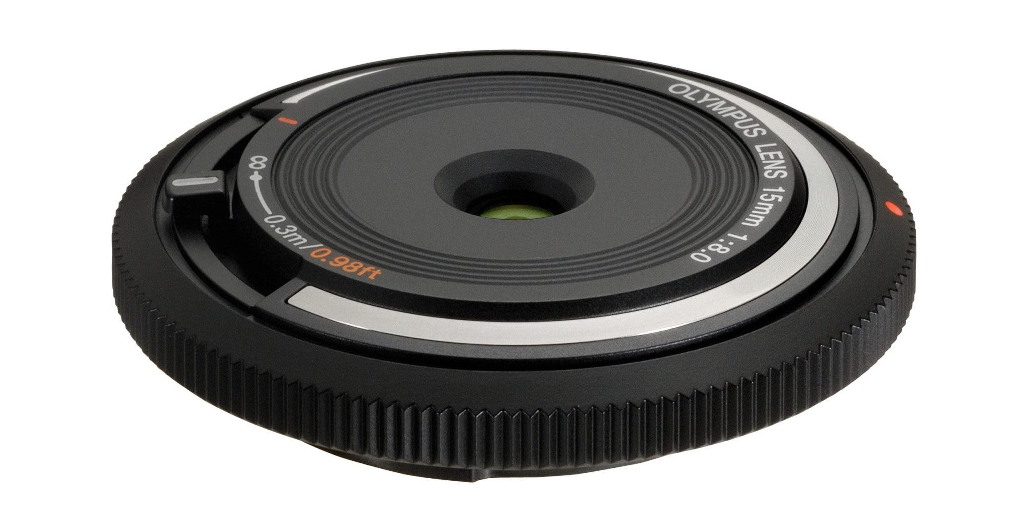 More M43 Lenses From Olympus For The Mirrorless Army