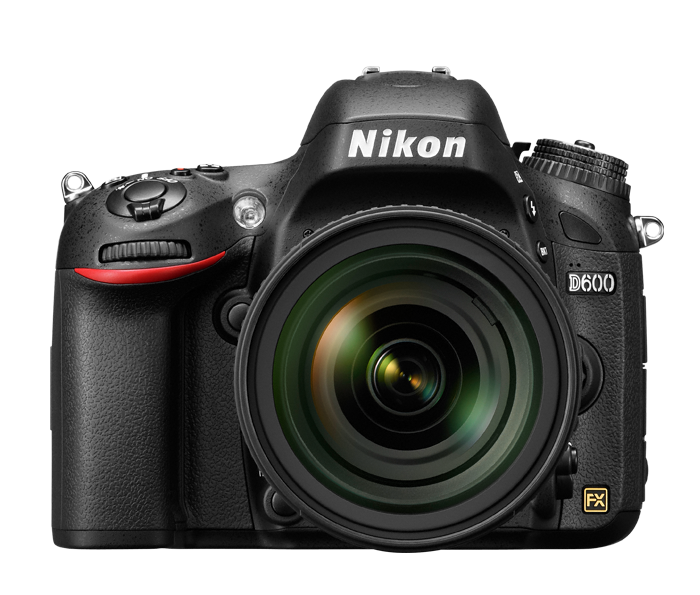 Op ED: My Opinion on The New Nikon D600