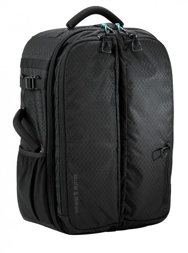 Introducing The Bataflae Backpack From Gura Gear