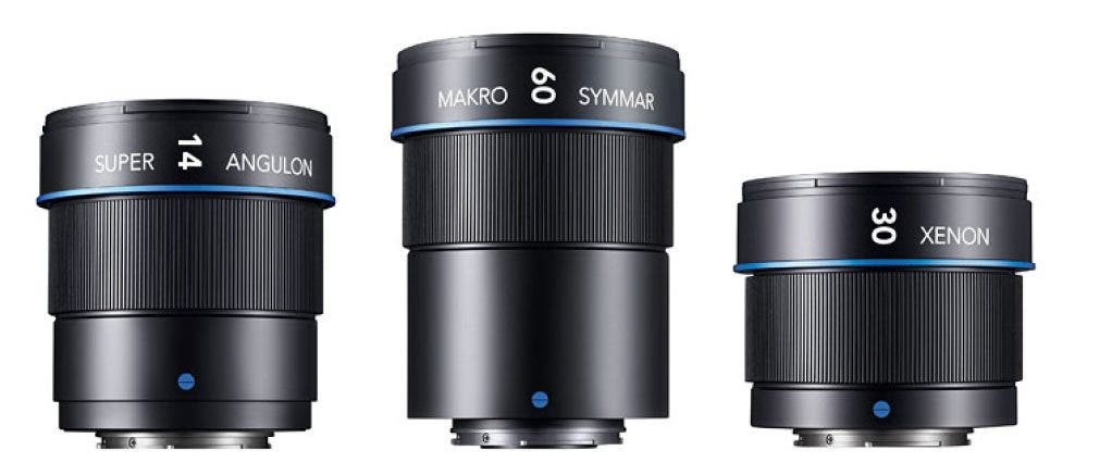 Schneider Kreuznach Joins The Micro Four Thirds Party, Finally Brings Treats For Us