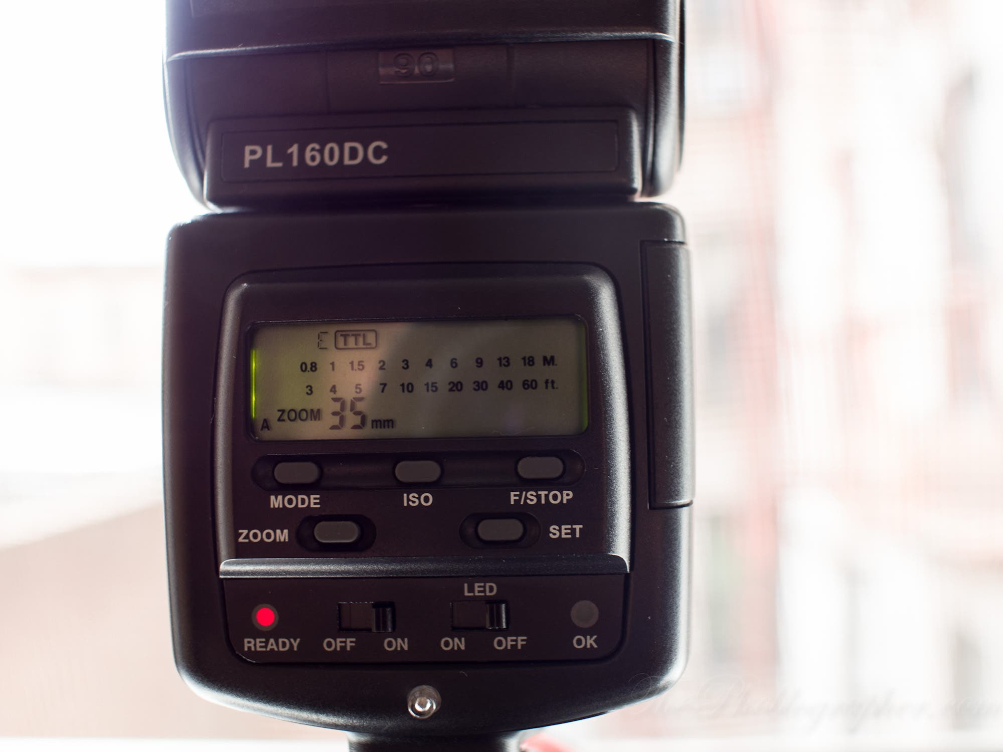 The Canon Photographer's Guide To Upgrading Your Equipment – Part III: Flashes and Lights