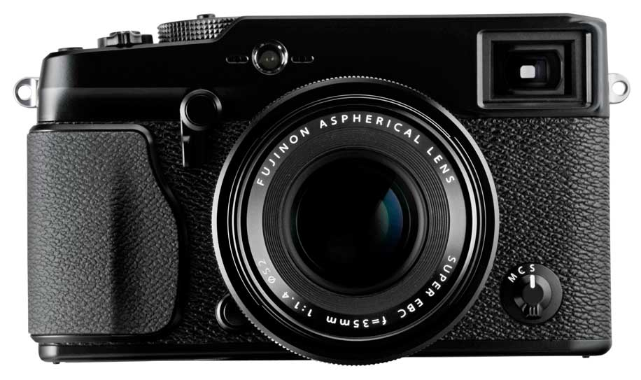 Fuji X-Pro1 Firmware 2.0 is Now Available