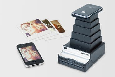 The IMPOSSIBLE Project Makes Another Impossible Project Possible