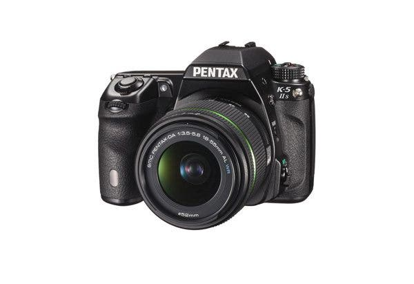 Announcing The Pentax K-5 II and IIs Without The AA Filter