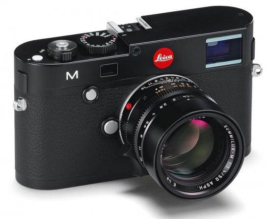 Leica Brings New Updates Almost All Across the Board: Makes Us Drool