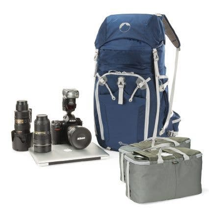 New Bags From LowePro, New Joby Gorilla Gear And New Acme Made Bags