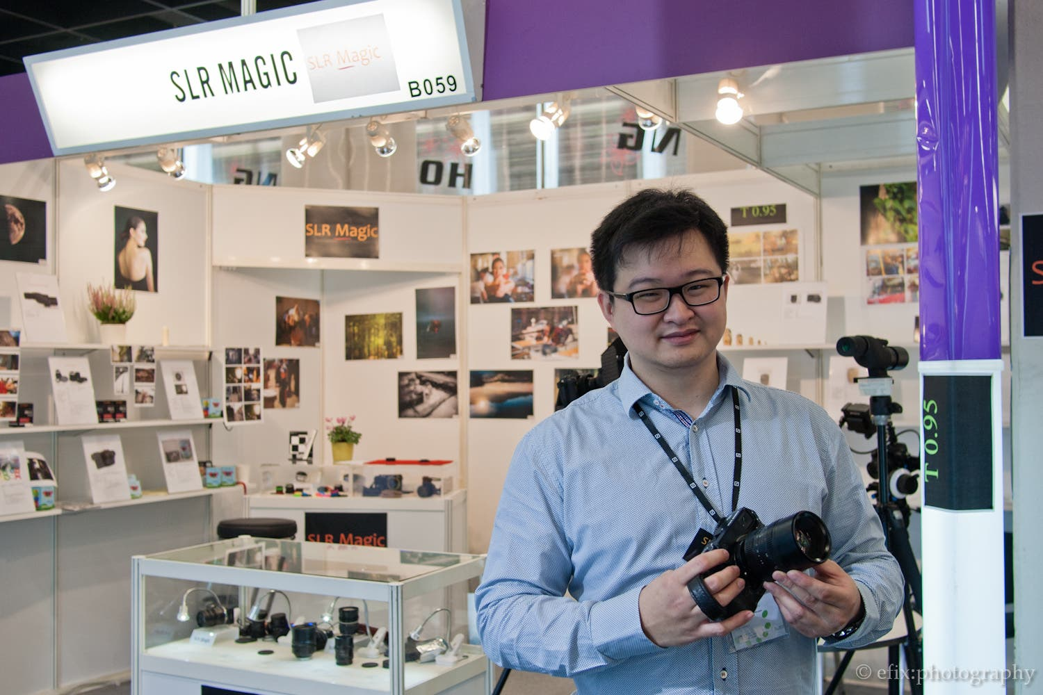 SLR Magic to Discontinue Development of M-Mount Lenses