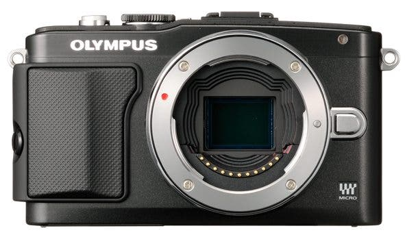Olympus Updates Their Lower End Pen Model Cameras