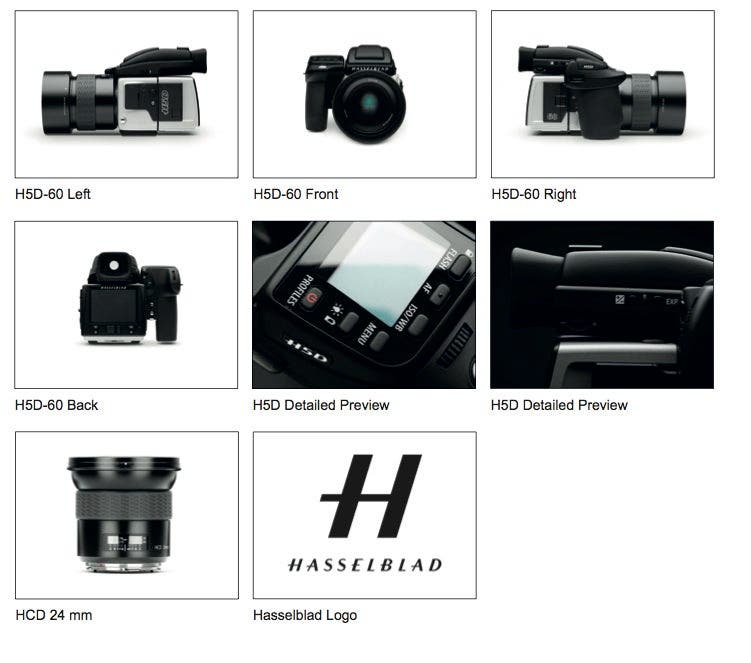 Hasselblad's H5D Medium Format DSLR and 24mm f4.8 Lens Will Require A Fair and Even Trade of Both Kidneys And Maybe Your Good Eye