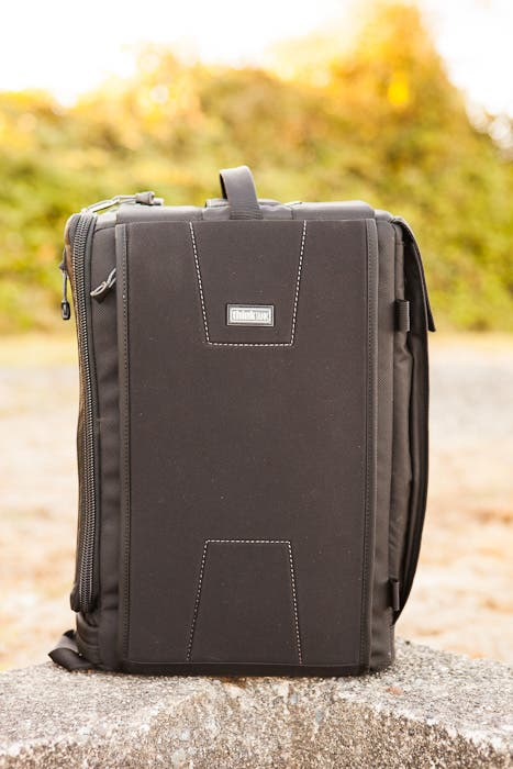 Review: Think Tank Sling-O-Matic 20 Camera Bag