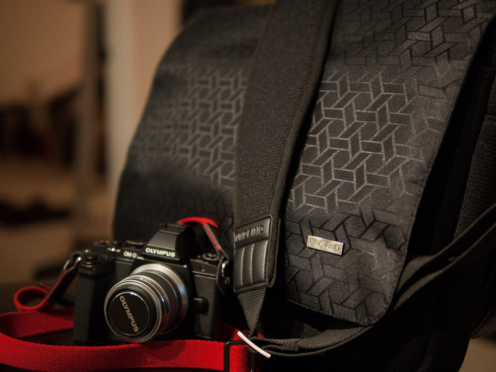 Review: UNDFIND One Bag Photography Set
