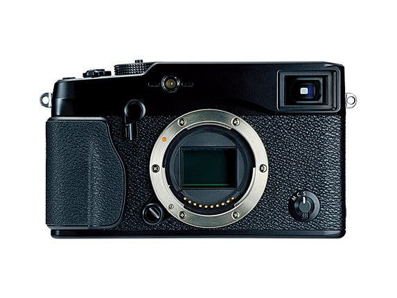 Version 2 Firmware for the Fuji X-Pro1 Coming September 18th