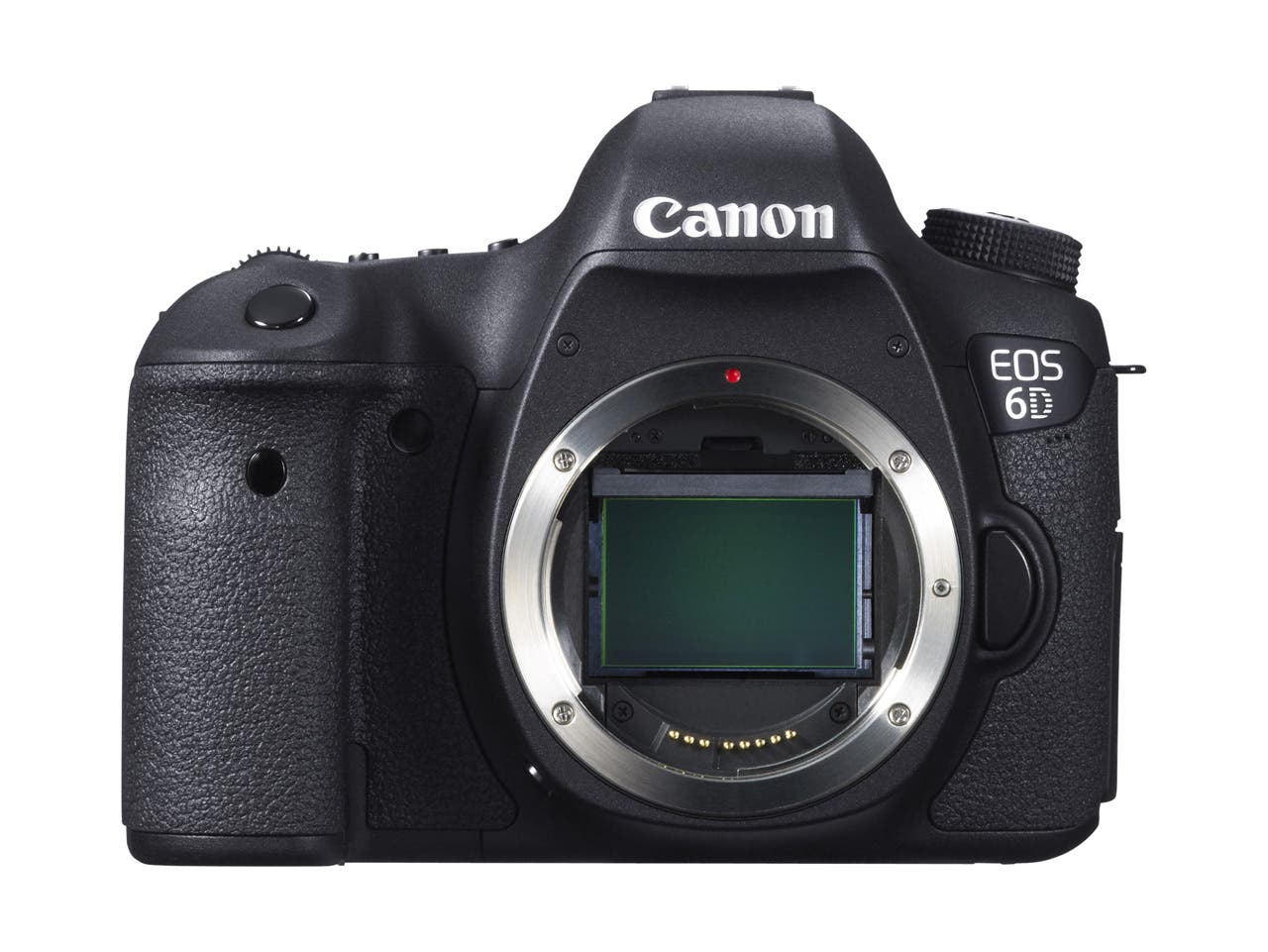 Canon's Highly Rumored 6D Surfaces to Challenge Nikon's D600