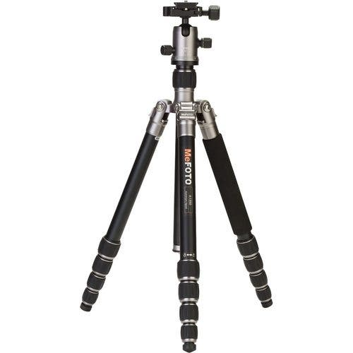 Benro Introduces a Colorful Multifuncional Tripod