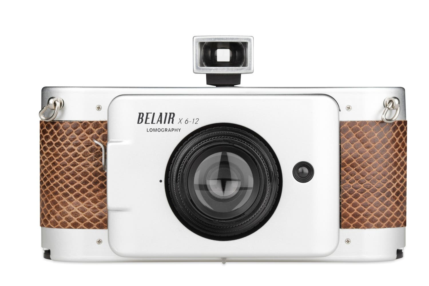 Lomography Announces 'Belair X 6-12' Panoramic Medium Format Camera with Some Interesting Lenses