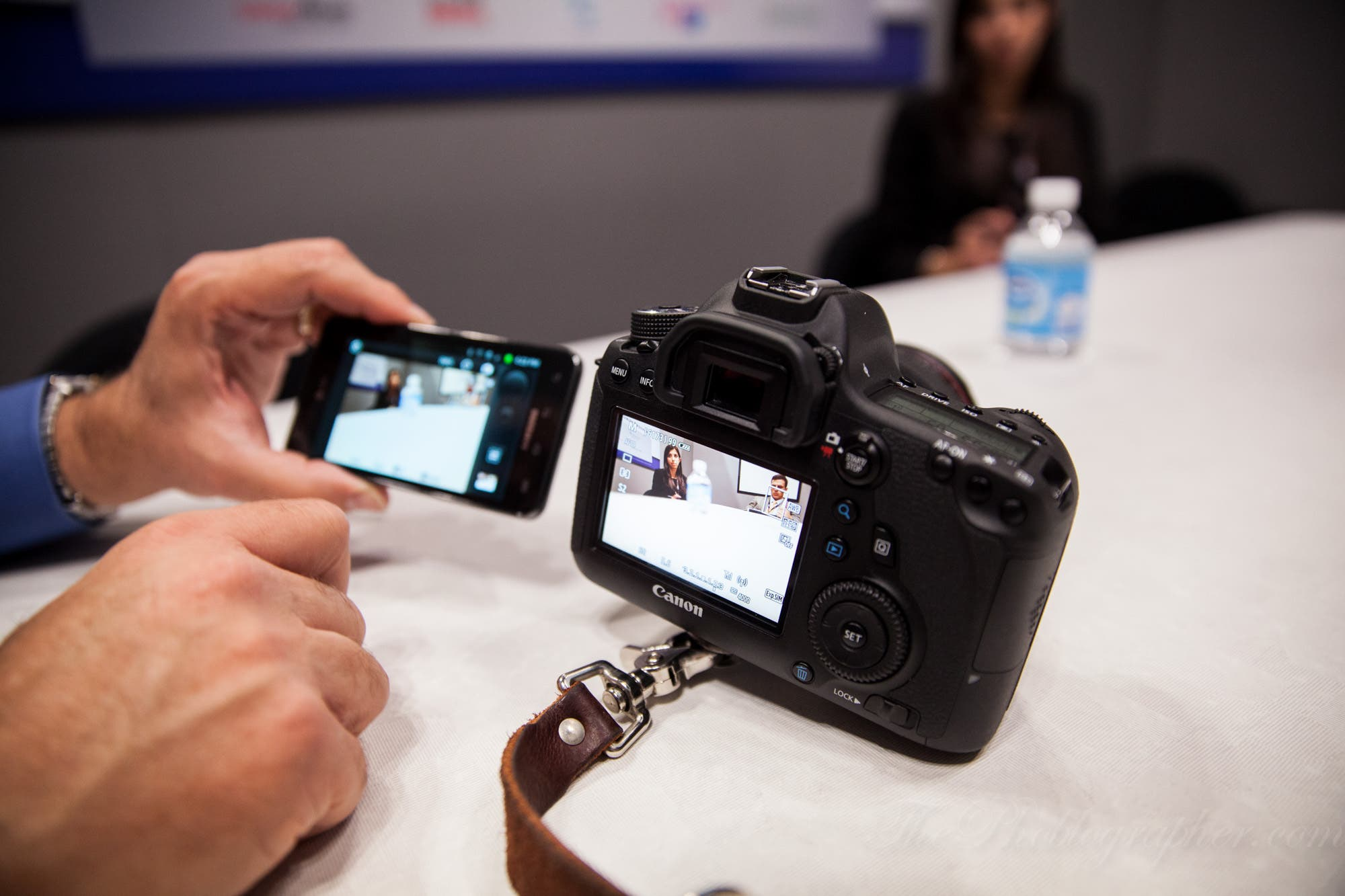First Impressions: Canon 6D (and Wi-Fi Demo) - The Phoblographer
