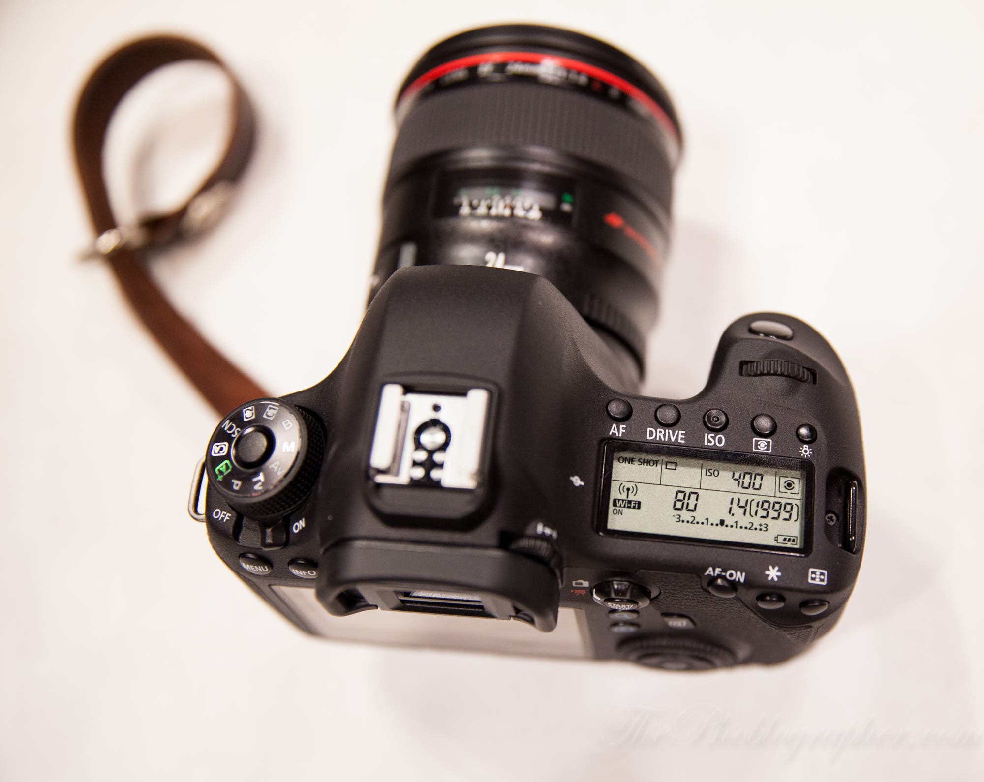 Cheap Photo: The New Sony 20mm f2.8 NEX and Another Canon 6D Price Drop