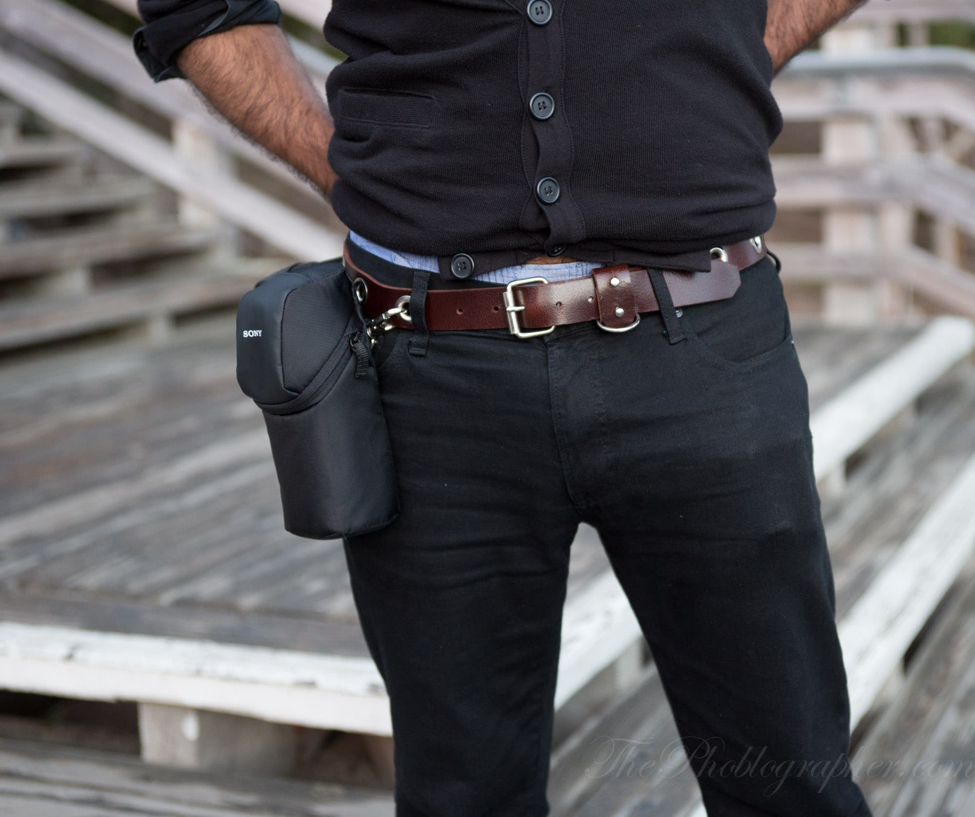 Quick Review: Holdfast Gear [PHOTO]Belt