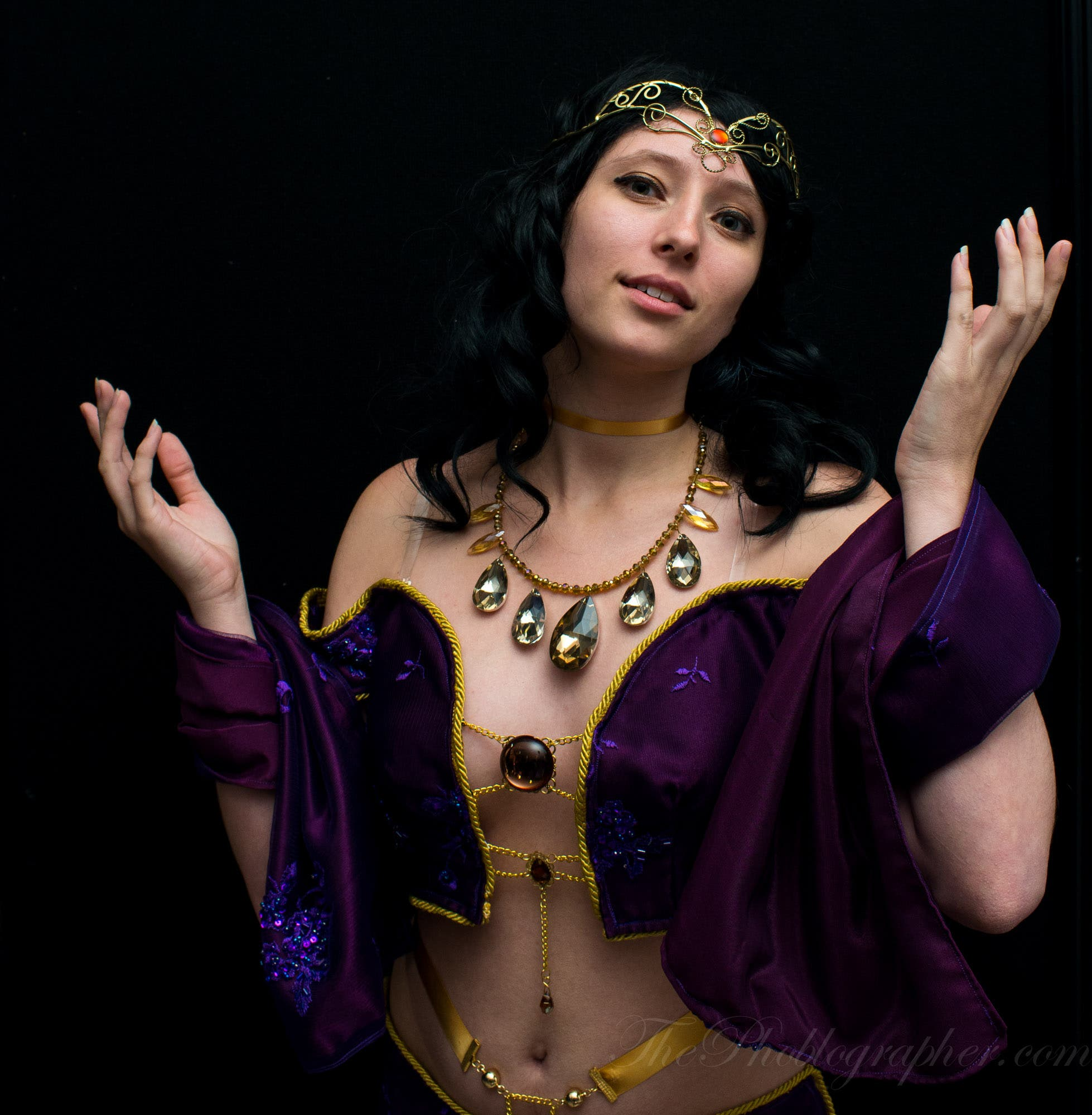 Cosplay is not Consent: A Reminder to the Photography Community