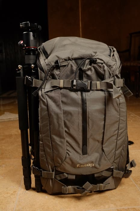 Review: F-Stop Gear Loka Adventure Camera Pack