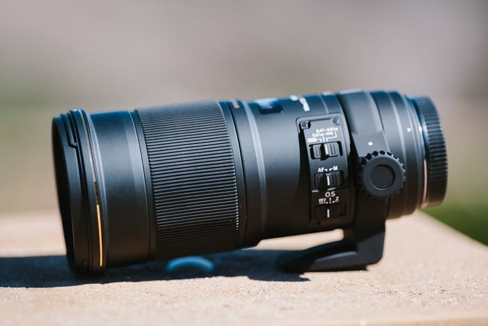 First Sample Images: Sigma 180mm f/2.8 Macro OS EX DG APO HSM