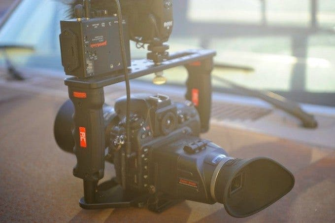 Photography & Cinema GearBox Review 1