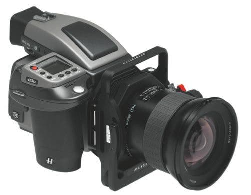 Hasselblad HTS1.5 Tilt/Shift Adapter Available in the US For Purchase After Patent Infringement Claim
