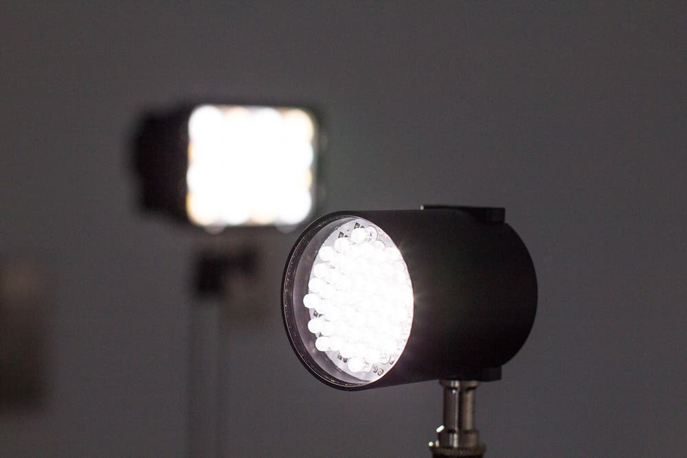 Review: Switronix TorchLED TL-50 LED Light