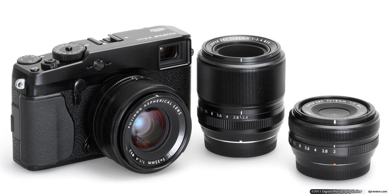 fujifilm updates x lens firmware the phoblographer. Black Bedroom Furniture Sets. Home Design Ideas