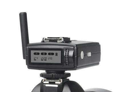 Hähnel Viper TTL Triggers Are Here and The Pixel King II Has Been Spotted