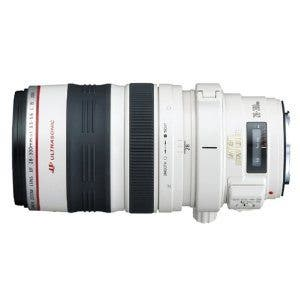 Holiday 2012: Canon Lenses For Every Shooting Situation And Style