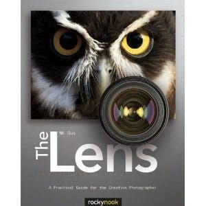 First Impressions: The Lens – Book Review