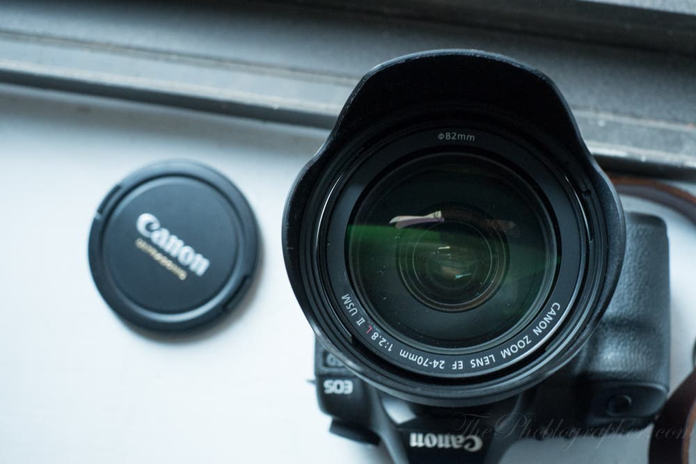 Canon Australia Profits Drop Nearly 90%; 10% of the Staff to be Laid Off