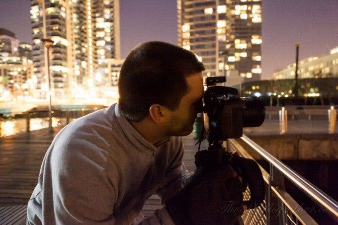 Chris Gampat The Phoblographer Zeiss 21mm f2.8 review images at night and stuff (6 of 11)ISO 6400