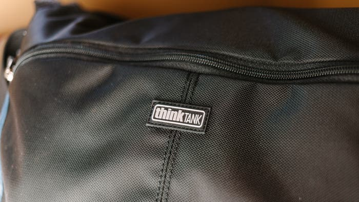 Holiday 2012: Recommended Bags from Think Tank Photo