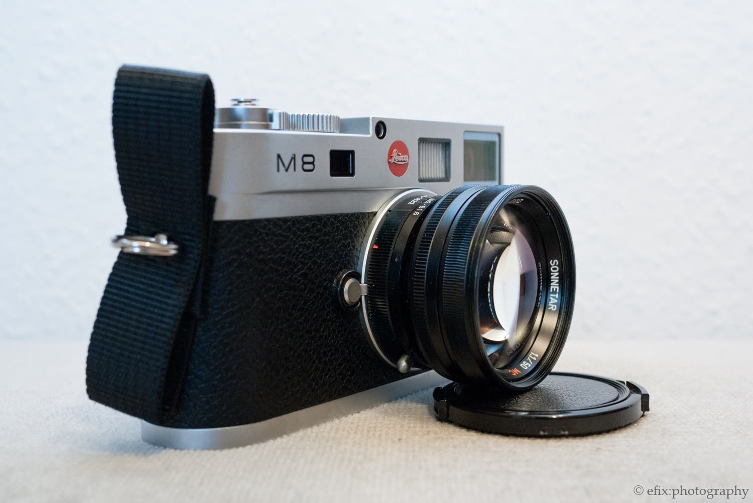 Review: MS-Optical Sonnetar 50mm f1.1 for Leica M