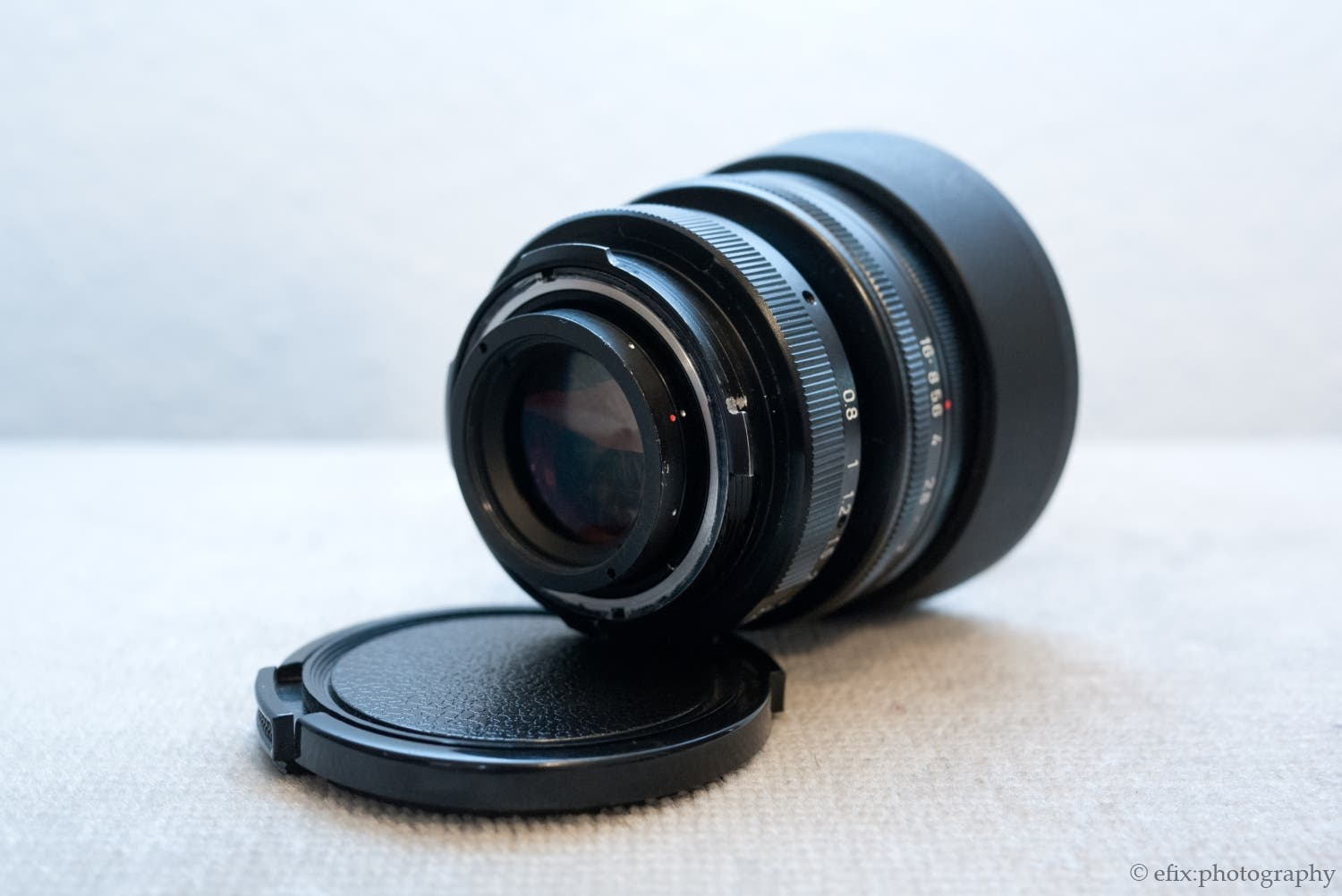 Review: MS-Optical Sonnetar 50mm f1 1 for Leica M - The