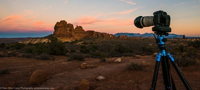 Holiday 2012: Recommended Tripods (No Matter What Your Needs)