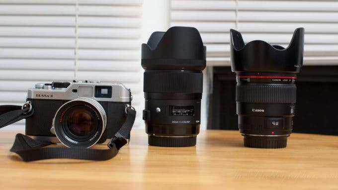 Sigma vs Canon The Phoblographer 35mm f1.4 (1 of 1)ISO 100