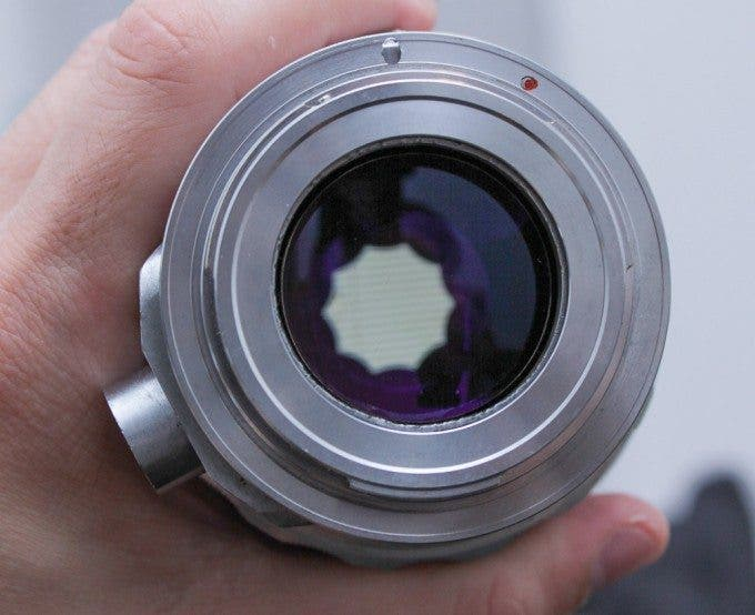 Remember How We Said Helios Lenses Are Very Sought After