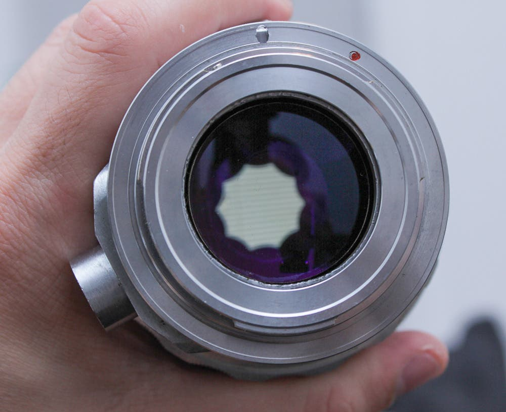 Remember How We Said Helios Lenses Are Very Sought After? Check Out This Gem!