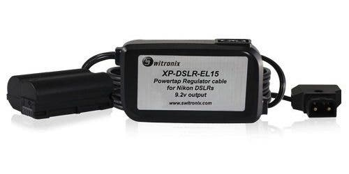 Switronix Releases a Power Cable for Nikon Cameras