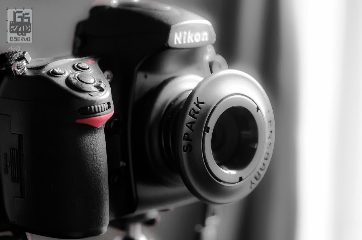 First Impressions: Lensbaby Spark