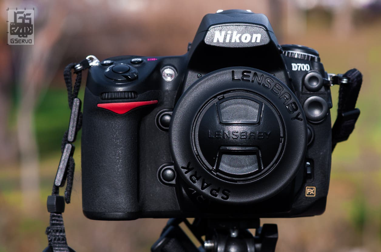 Letters to the Editor: Problems with an Older Camera