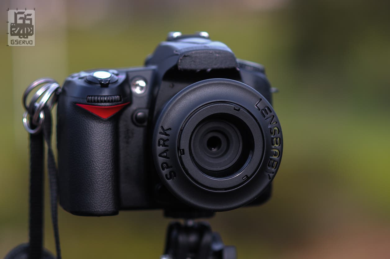 Review: Lensbaby Spark