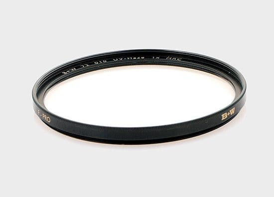 UV Filters: Do They Degrade Image Quality?