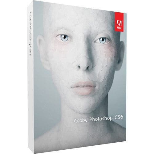 Adobe Releases New Features for Photoshop Via the Creative Cloud; More to Come at 10AM PT