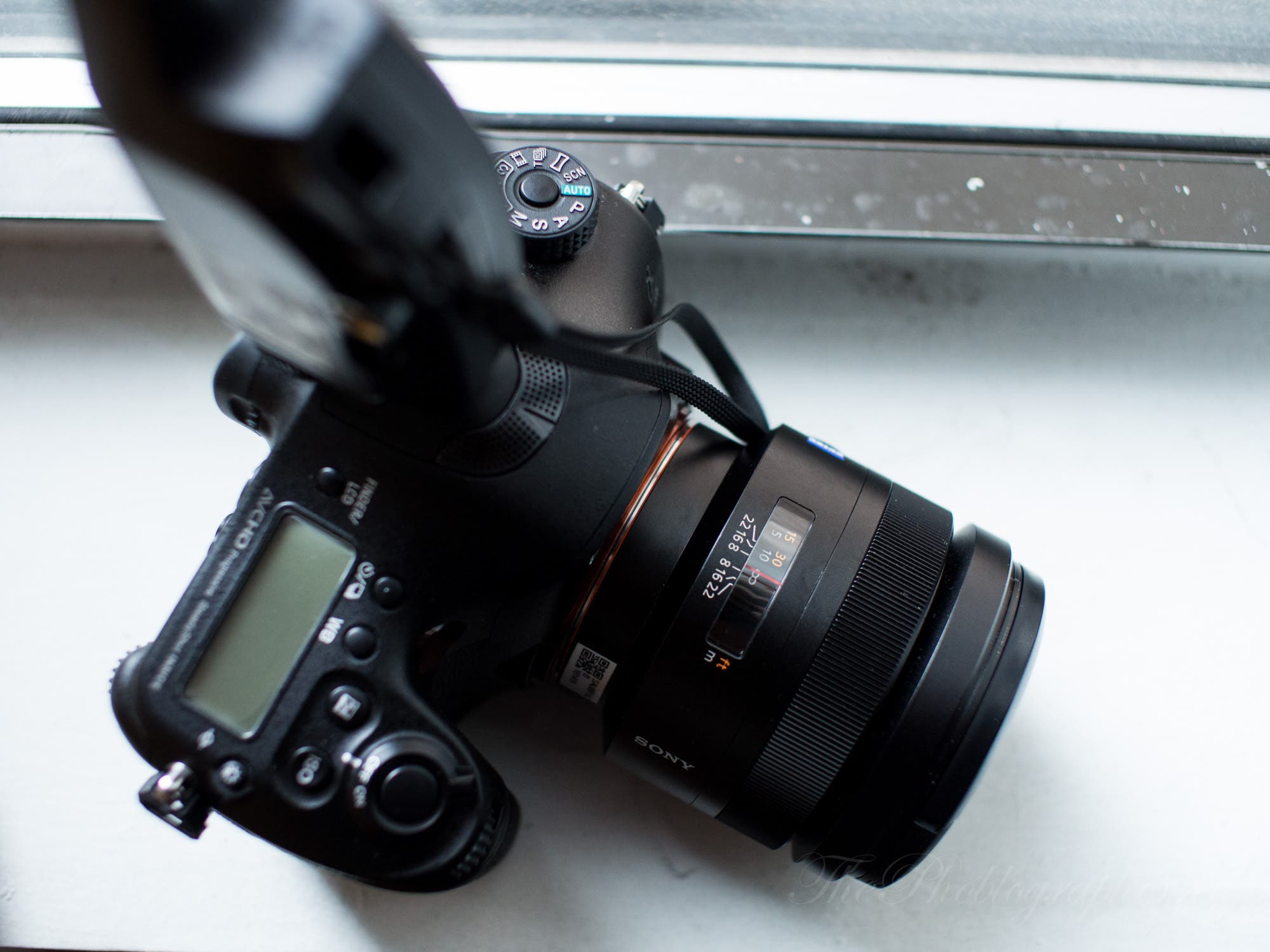 Review: Sony Zeiss 85mm f1.4 (Used with the A99)