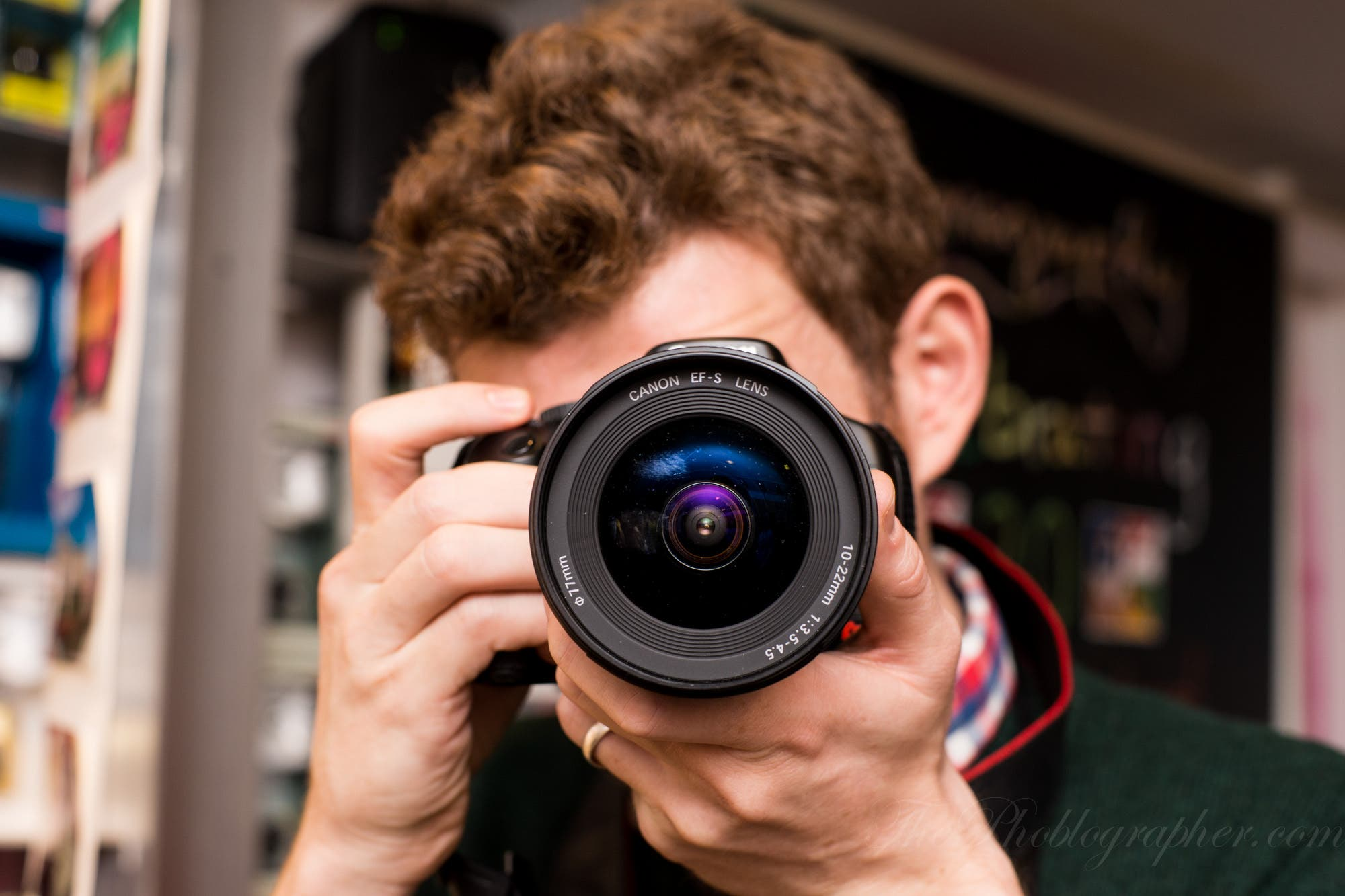 The Perfect Prime Lenses For Your Party and Event Photography